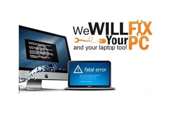 PC or Laptop Fault Diagnose (Inspection)