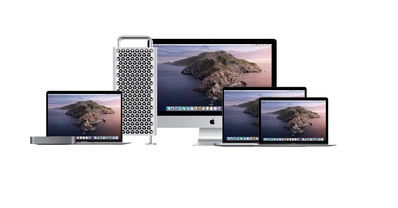 iMac/MacBook Fault Diagnose (Inspection)