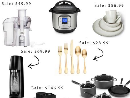 Target Black Friday Deals: Kitchen