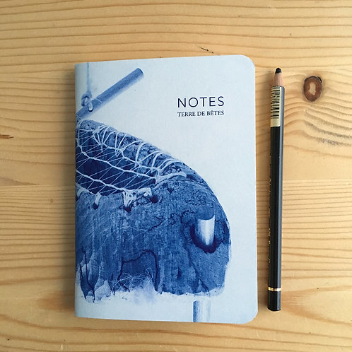 2 Carnets de notes