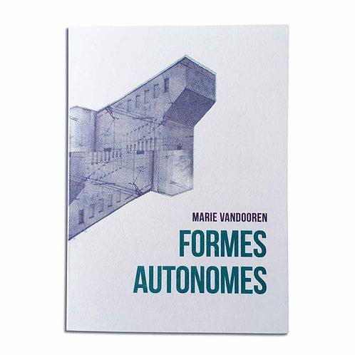 Formes autonomes