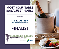 Most Hospitable B&B_Guest House Finalist