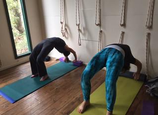 Ascension's Yoga Retreat