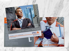ING Life Risk Leaders Breakfast