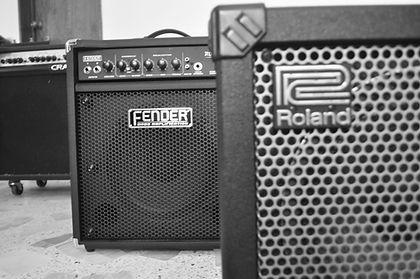 Musique Réparation Amplificateur
