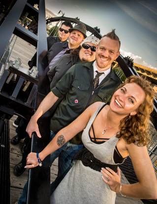 DIRTY SMILE @ CANALSIDE w/ BPO & Strictly Hip