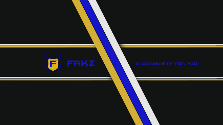 Fakz, A Community For You
