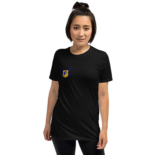 Fakz Badge Unisex T-Shirt