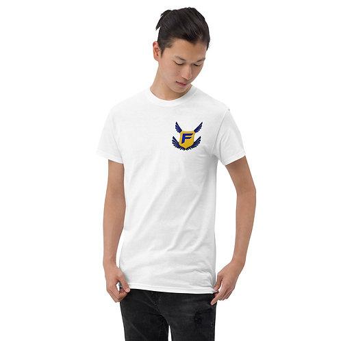 Fakz Badge Short Sleeve T-Shirt