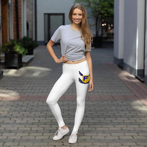 Fakz Badge Leggings