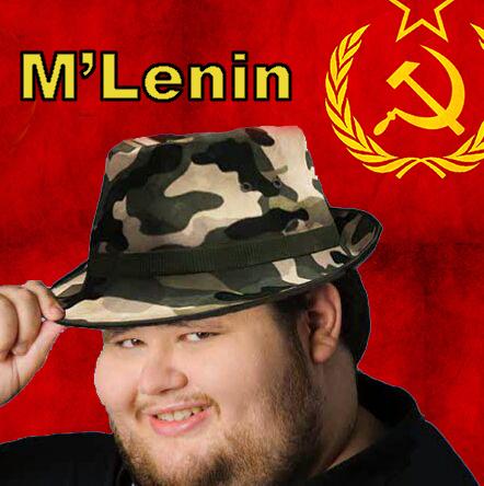 M'Lenin