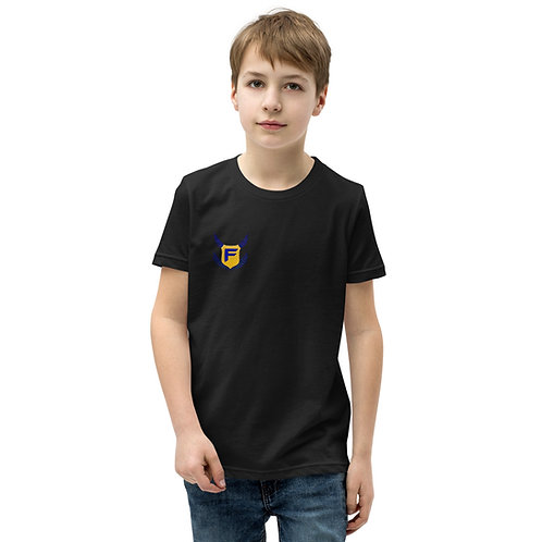 Fakz Badge Youth T-Shirt