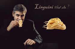 Linguini What Else