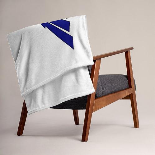 Fakz Badge Blanket