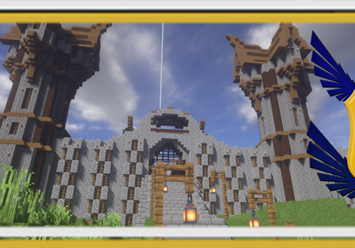 Minecraft Server!
