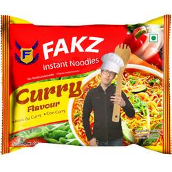Fakz Curry Noodles