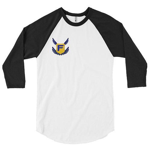Fakz Badge Premium Raglan Shirt