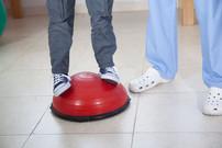 plateau proprioception