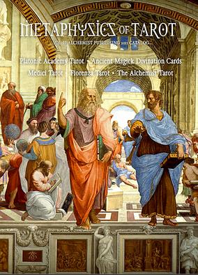 Metaphysics of Tarot  2012