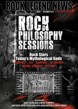Rock Philosophy Sessions