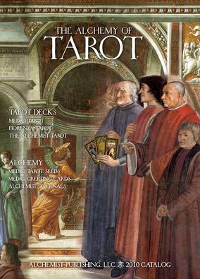 The Alchemy of Tarot 2010