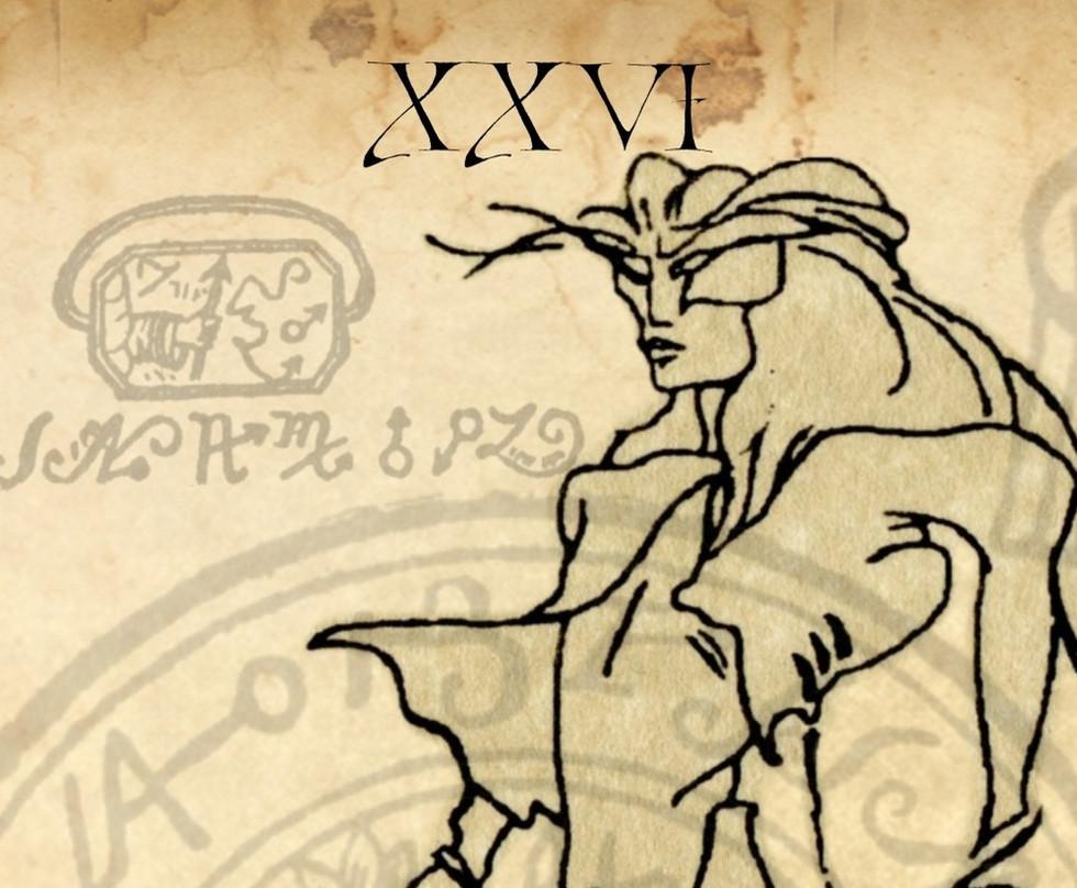 Original Character Illustration
