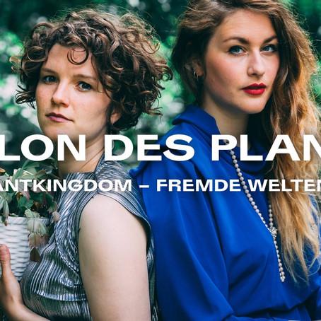 """Der """"Salon des Plantes"""" in Hannover!"""
