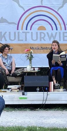 Salon des Plantes - Kulturwiese FAUST