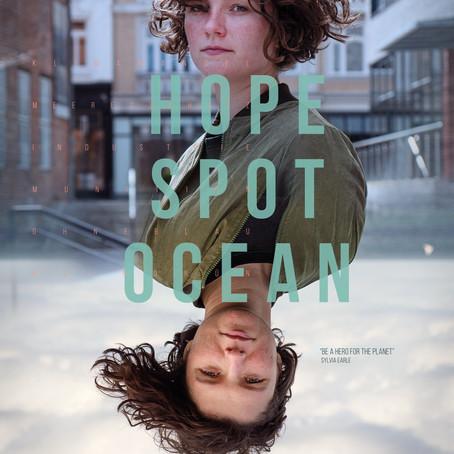 HOPE SPOT OCEAN