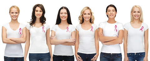 Womens imaging specialists for breast health awareness.