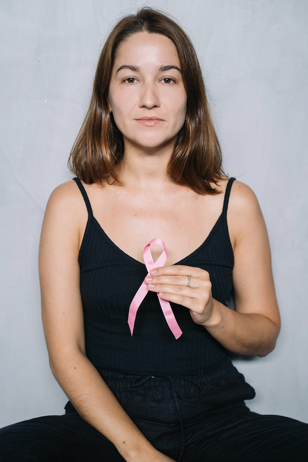 What age should women have their first mammogram?