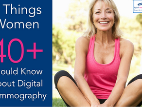 5 Things Women Should Know About Digital Mammography (Video)
