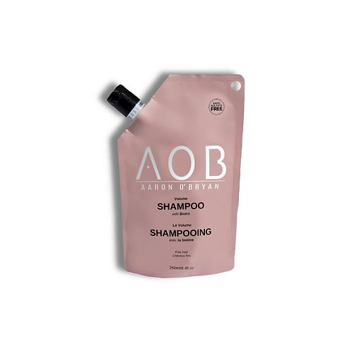 AOB Volume Shampoo 250ml