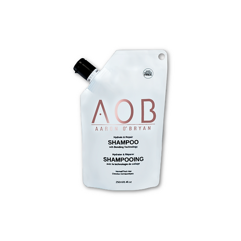 AOB Hydrate & Repair Shampoo 250ml