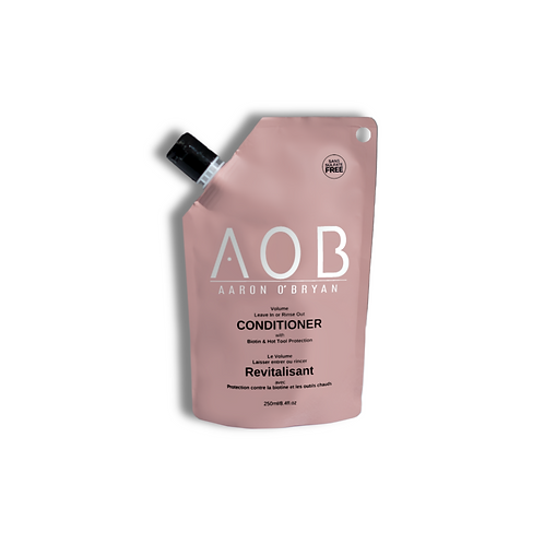 AOB Volume Conditioner 250ml