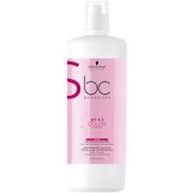 BC Bonacure Color Freeze Rich Micellar Shampoo Litre