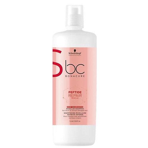 BONACURE BC Repair Rescue shampoo 1 Litre