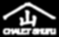 Chalet Shufu Logo White.png