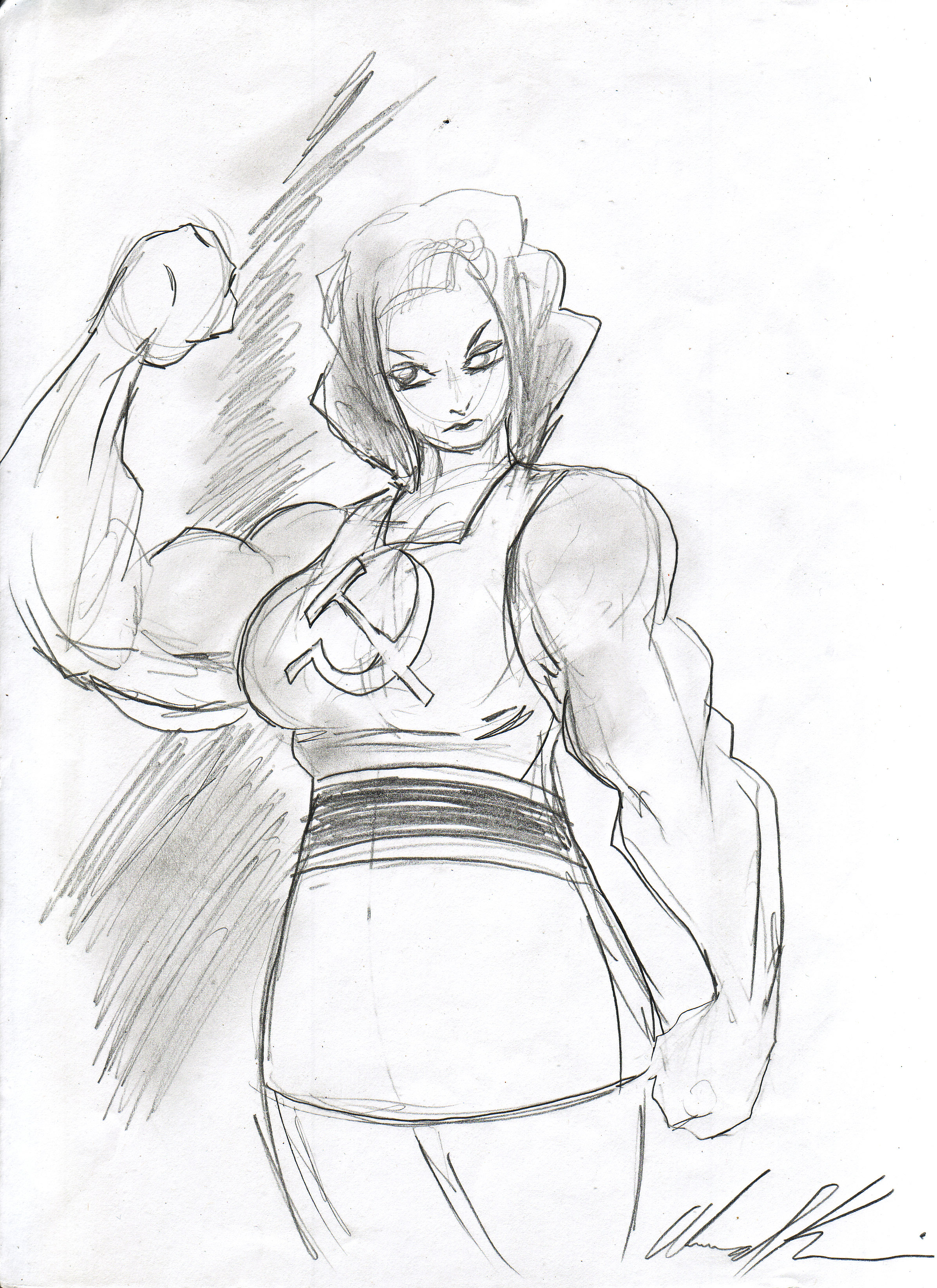 Helga Quick Sketch by Ahmad Kumasi.jpg