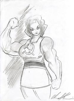 Helga Quick Sketch by Ahmad Kumasi.jpg