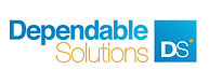 GOLD Depedable Solutions logo 600px box.
