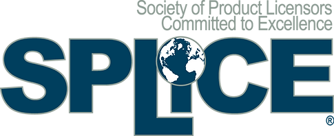 SPLiCE - Society of Product Licensors Committed to Excellence