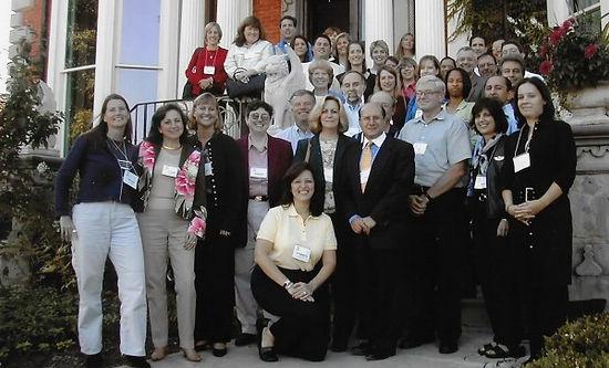 SPLiCE Licensors Workshop 2003 The Mansion on Delaware