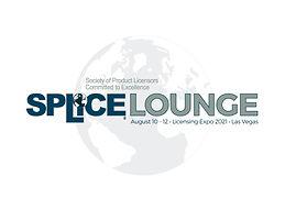 SPLiCE LoungeLic Expo 2021 logo Aug 10-1