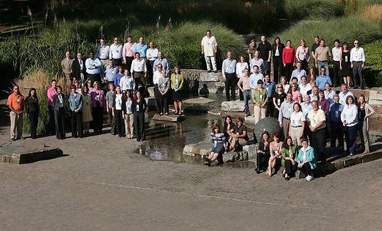 SPLiCE Licensors Workshop 2008 Nike Global HQ Beaverton