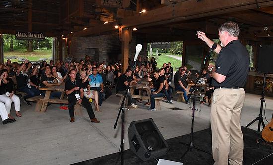 SPLiCE Licensors Workshop 2016 Brown-Forman Nashville