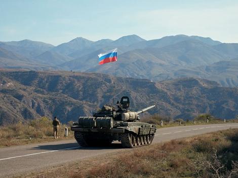 Post-Soviet Frozen Conflicts: Understanding Russian Involvement