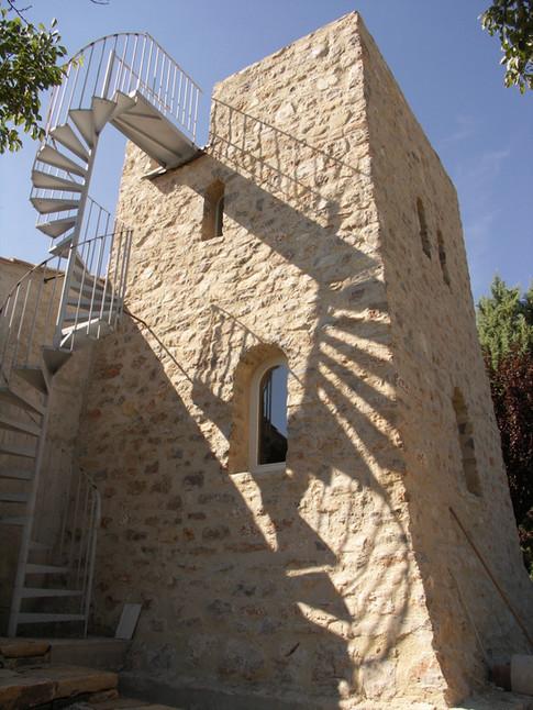 Construire selon les méthodes ancestrales