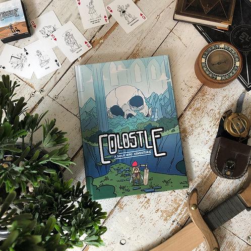 Colostle Complete Edition (Hardback)
