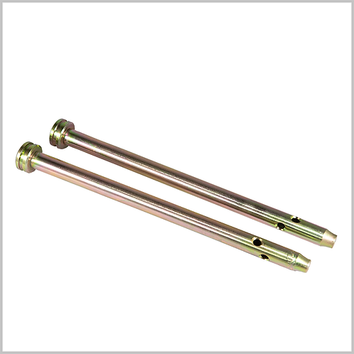 TrackerDie 39mm Damper Tube Kit